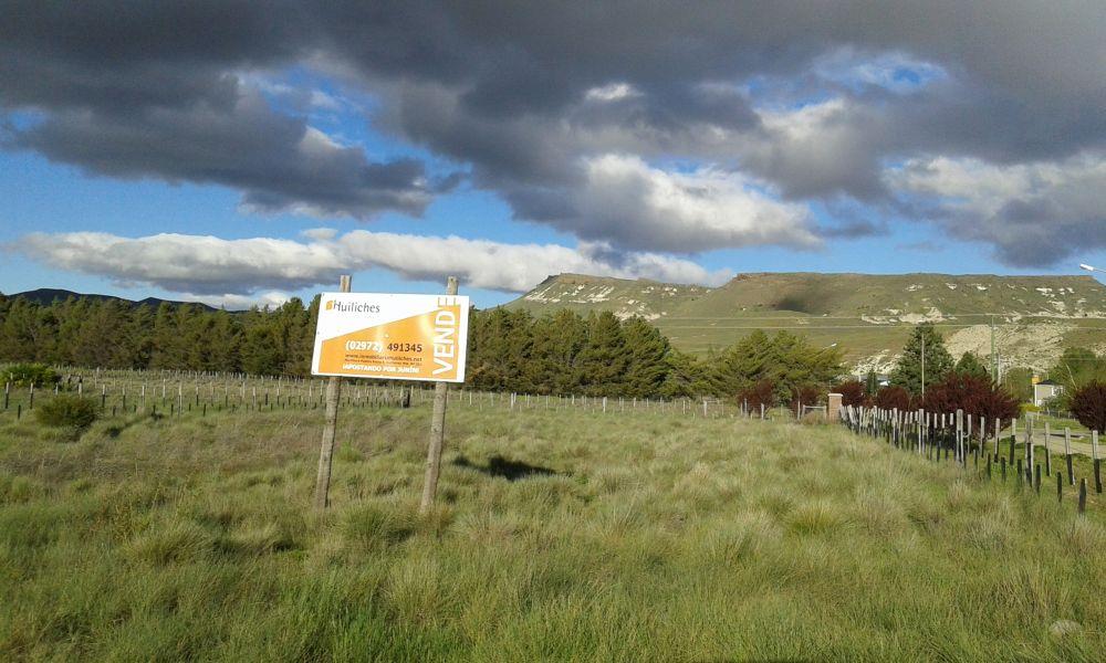 Lote en el Hipico – Junín de los Andes