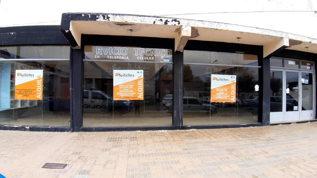 Local comercial- Avellaneda
