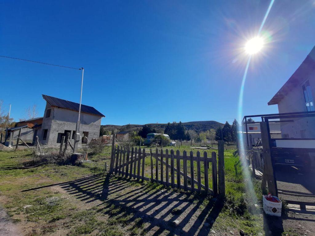 Lote a la Venta Jardines del Chimehuín