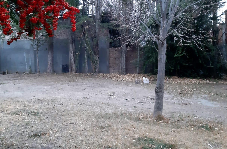 LOTE – UBICADO EN B° PINO AZUL – CALLE LAPRIDA 269